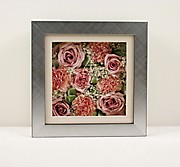 Bloombeads Freezeframe preserved flowers with front mat 8