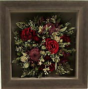 Preserved Bridal Bouquet_16