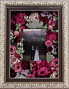 Preserved Bridal Bouquet_8