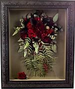 Cascade Bouquet Floral Preservation and Design
